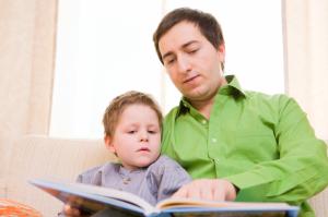 SHAPE  - Fatherhood Program