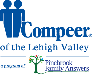 Compeer of the Lehigh Valley